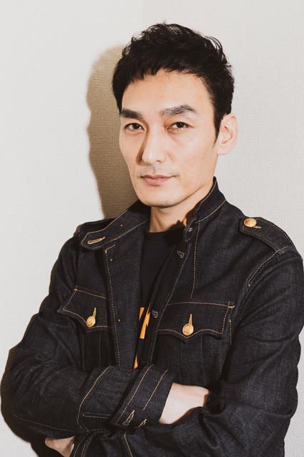 「20代後半は韓国映画をむさぼるように見てました」と語る草彅剛さん