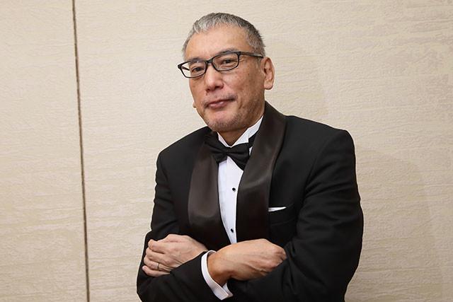 「若い頃に見た『バック・トゥ・ザ・フューチャー』には衝撃を受けました」と語る福本伸行氏