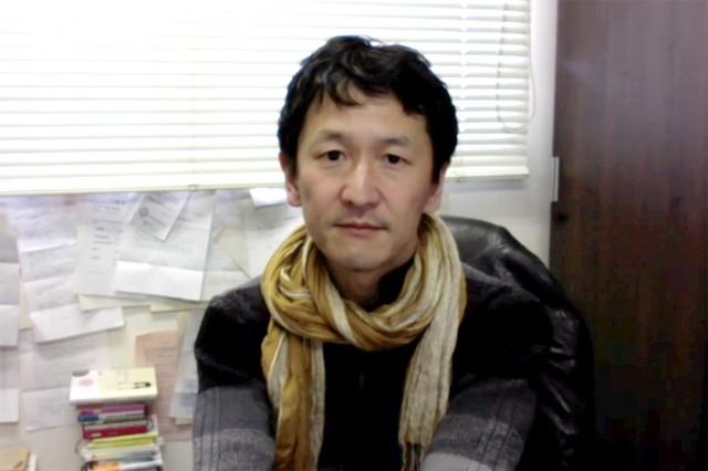 岩田健太郎さんの人生を動かした映画とは?