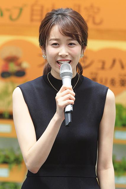 1995年10月9日生まれ、神奈川県出身。立教大学経済学部卒業後、2018年にTBSに入社。趣味は読書、ペン字硬筆、バレエ、長風呂。現在は『サンデー・ジャポン』のほか、『Nスタ』のニュースプレゼンターなどを担当している