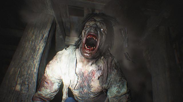 最新作のタイトルを『バイオ8』とあえてナンバリングしなかったのは、新規プレイヤーへの敷居を下げるため。同作にはシリーズ未経験者も恐怖の世界にいざなう工夫が随所に見られる
