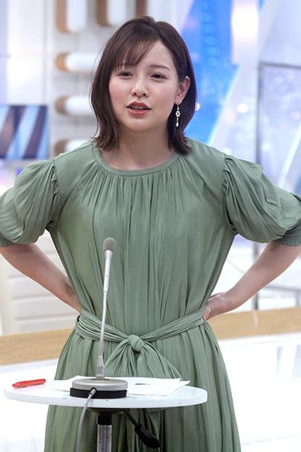 1997年4月22日生まれ、新潟県出身。成蹊大学法学部卒業。在学中に「ミス成蹊2016」準ミスに輝き、女子大生キャスターとしても活動。現在は『大下容子 ワイド!スクランブル』『くりぃむクイズ ミラクル9』などを担当