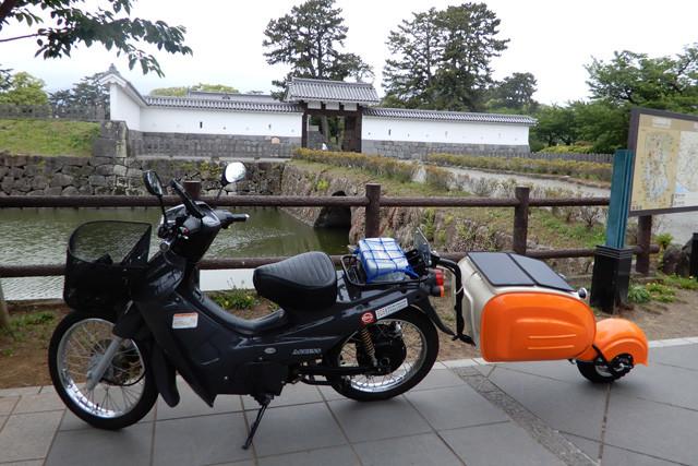 神奈川県小田原市の「小田原宿」。東側から見ると、江戸を出て最初の城下町にあった宿場。江戸時代に居城していたのは譜代の大久保氏だ