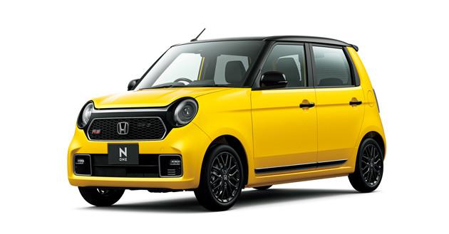 【激推し3】ホンダ N‐ONERS(6速MT) 発売:2020年11月 価格:199万9800円 目標値引き:15万円 リセール:B 搭載エンジンは直3ターボ。最高出力64PS、最大トルクは104Nm。サスペンションはフロントがストラット、リアがトーションビームだ。安全支援「ホンダセンシング」を標準装備