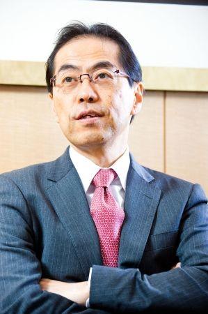 「朝日の編集局長は、政権を恐れず堂々と『あるべき論』を打ち出すべき」と語る古賀茂明氏