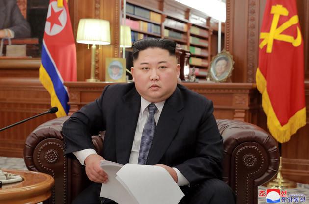 2月下旬に予定される米朝首脳会談に続き、ソウル訪問、中国・習近平国家主席の訪朝......と金正恩委員長は今年も激しく動きそう