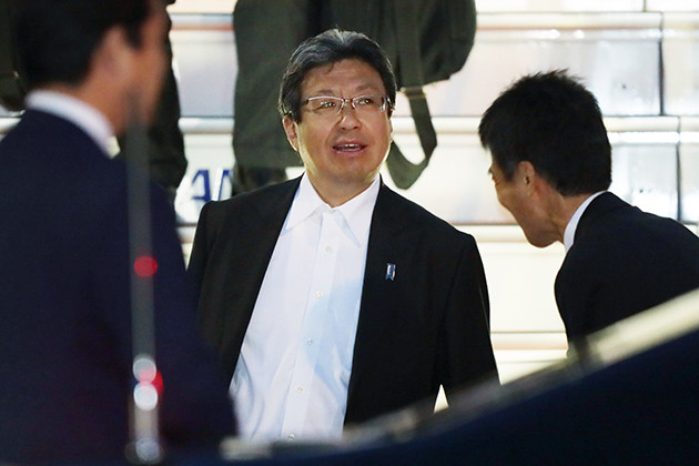 一部では「影の総理」と呼ばれるほど、第2次安倍政権において首相への強い影響力を維持してきた今井尚哉首相補佐官