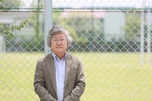 「ⅠOCの傘下には『オリンピック財団』など、数多くの関連NPOや民間の関連企業が存在している」と語る後藤逸郎氏