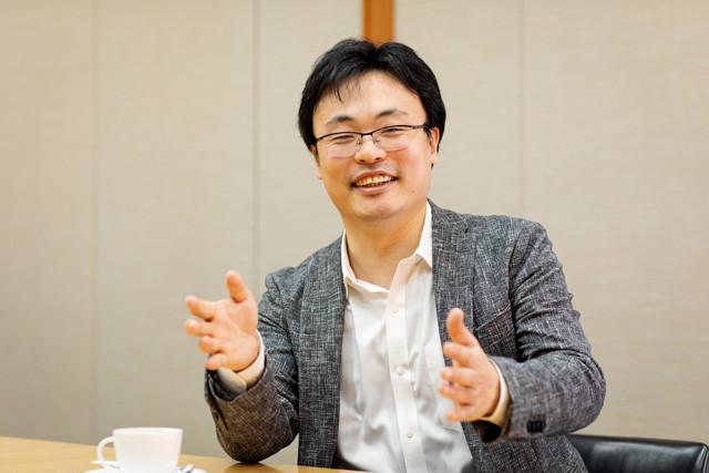 「日米関係ってアメリカの対中政策の『変数』でしかない。単純に中国との関係が悪ければ日本とはいいっていうだけの話です」と語る渡瀬裕哉氏