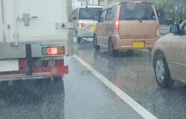 北九州市では18万人以上に避難指示が出された。 ※写真はイメージです
