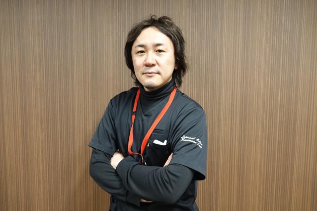 南多摩病院 総合内科・膠原病内科部長の國松淳和氏