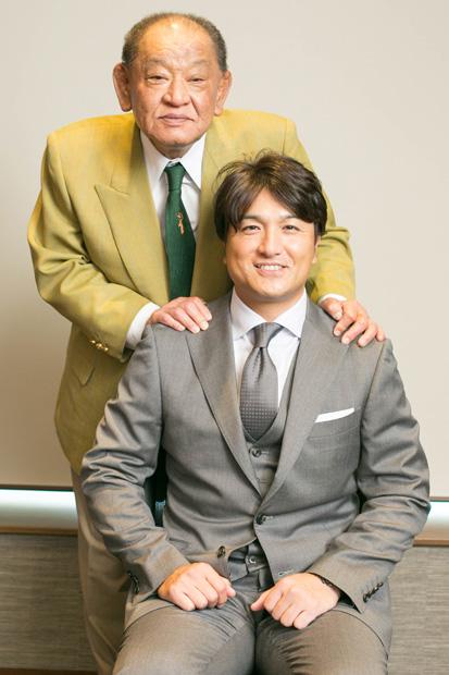 江夏豊×高橋由伸監督「なんとかチャンスをものにしたい、という雰囲気がチーム全体に出てきた」