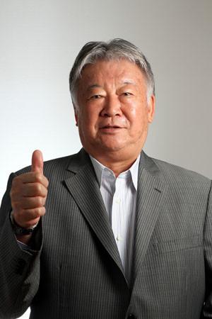 日本では地味なポジションとされていたGKのイメージを、川口はガラッと変えたと語るセルジオ越後氏