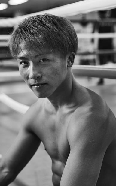 5月18日、真の世界一を決めるWBSS(ワールド・ボクシング・スーパー・シリーズ)の準決勝に臨む井上尚弥