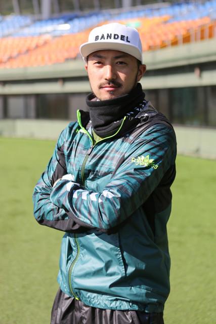 広島東洋カープ4連覇、そして悲願の日本一への抱負を菊池涼介が語る