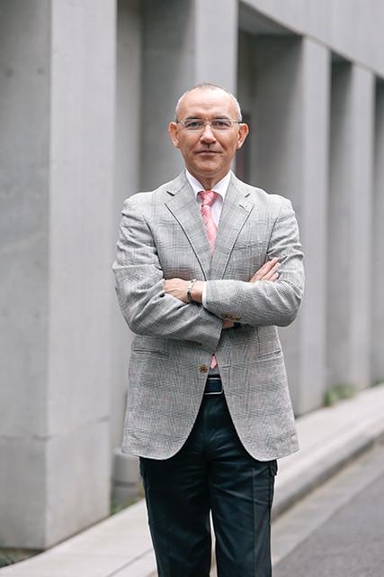 W杯2次予選の日本代表について語った宮澤ミシェル氏