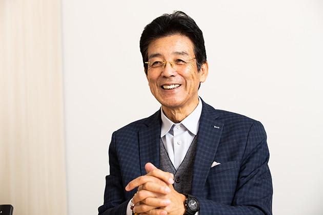 「なんの因果か、最後に野村さんと共著を出せたのは自分の人生にとってもいい思い出」と語る江本氏