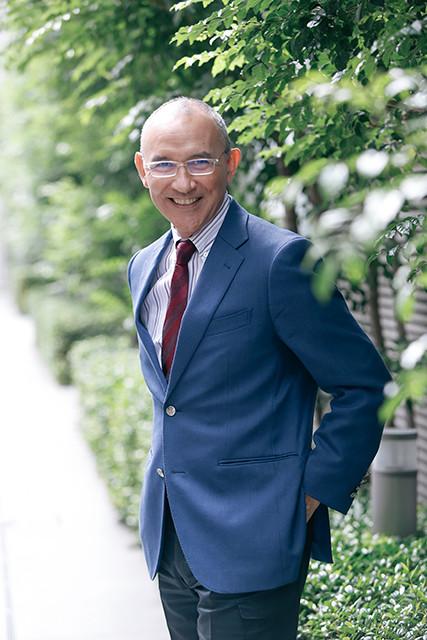 Jリーグで気になった選手について語った宮澤ミシェル氏
