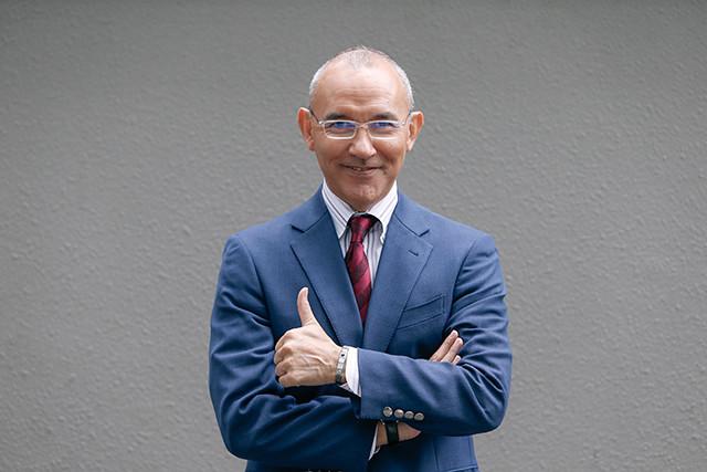 川崎フロンターレについて語った宮澤ミシェル
