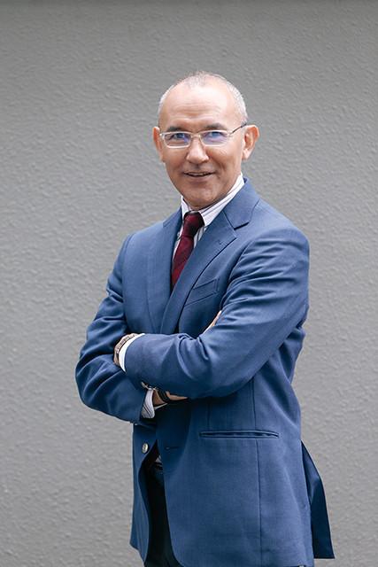 日本代表戦について語った宮澤ミシェル氏