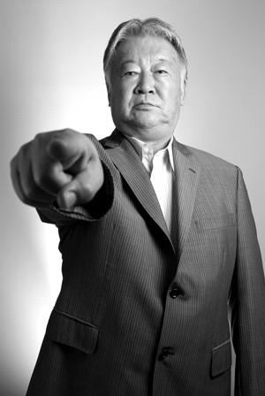 日本としては、まず9月のホームのオマーン戦、アウェーの中国戦で好スタートを切りたいと語るセルジオ越後氏
