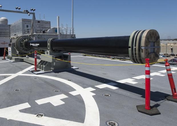 核兵器に代わる抑止力に? 軍事戦略を大転換させる最新兵器の進化