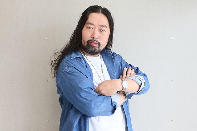 「YouTubeではありのままの前澤さんを伝えたいから、なるだけ刺し身で出そうと思ったんです」と語る明石ガクト氏